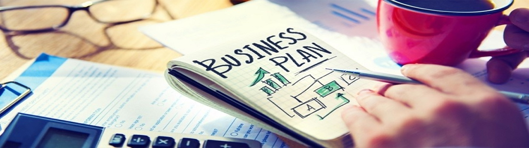 Business Planning & Consulting